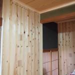 奈良県生駒市 S様邸 一室補強工事